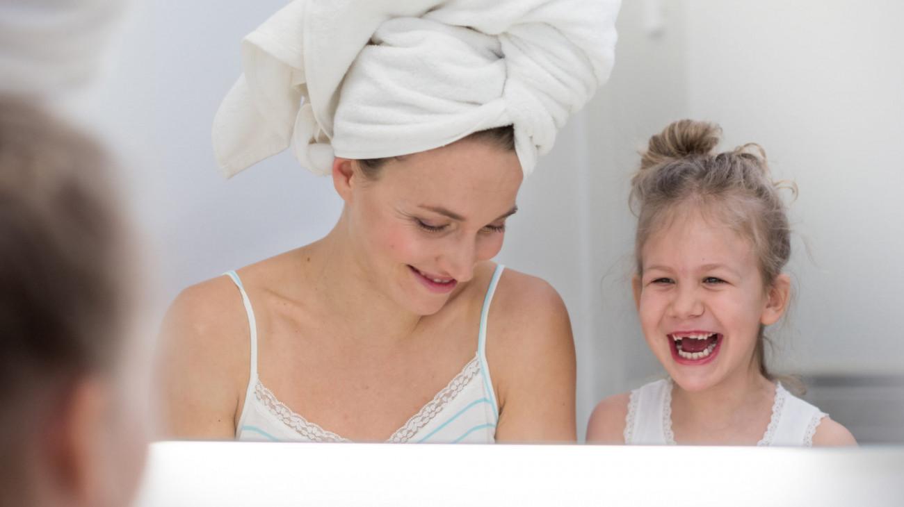 Onnellisen ihmisen kodissa ei tarvitse huolehtia putkirikosta tai kylpyhuoneen remontista.